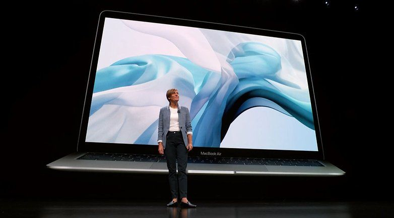 New iPads and Macs Apple targets both causal fans and
