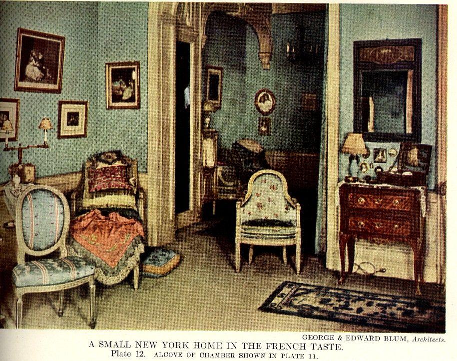 1920s Interior Design Images