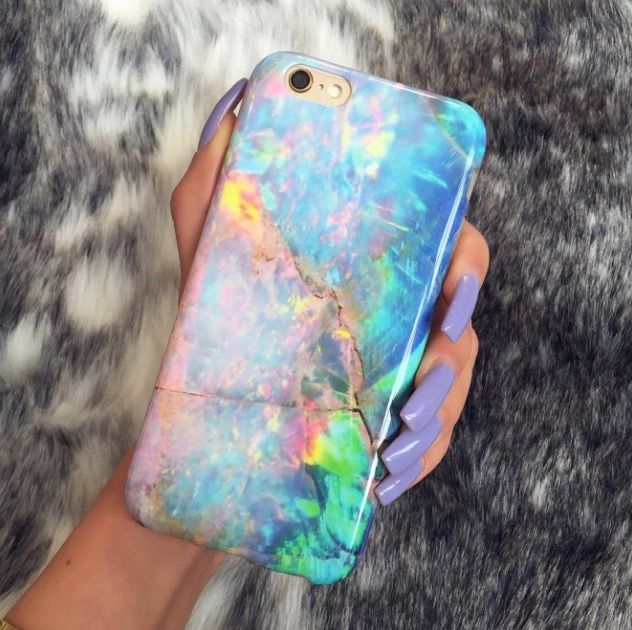 coque iphone 6 velvet