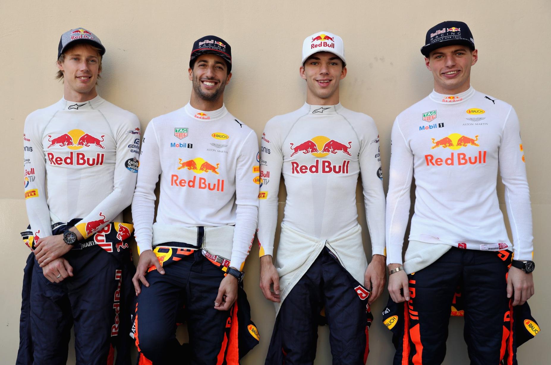 74d7cd985cc Daniel Ricciardo