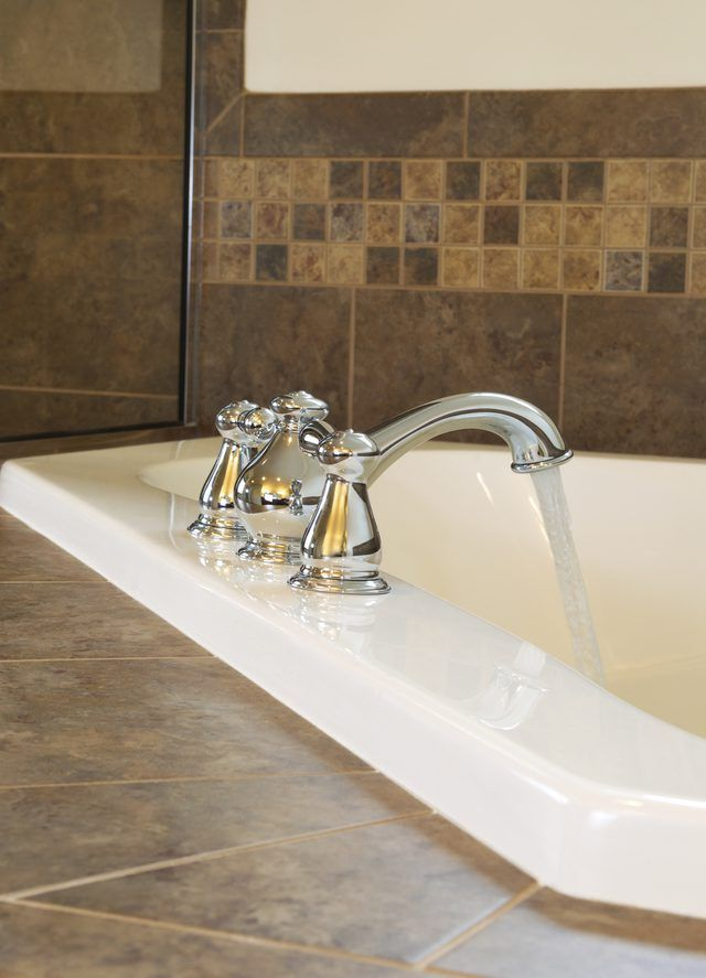 The Average Dimensions for Master Suite Bathrooms | Hunker ...