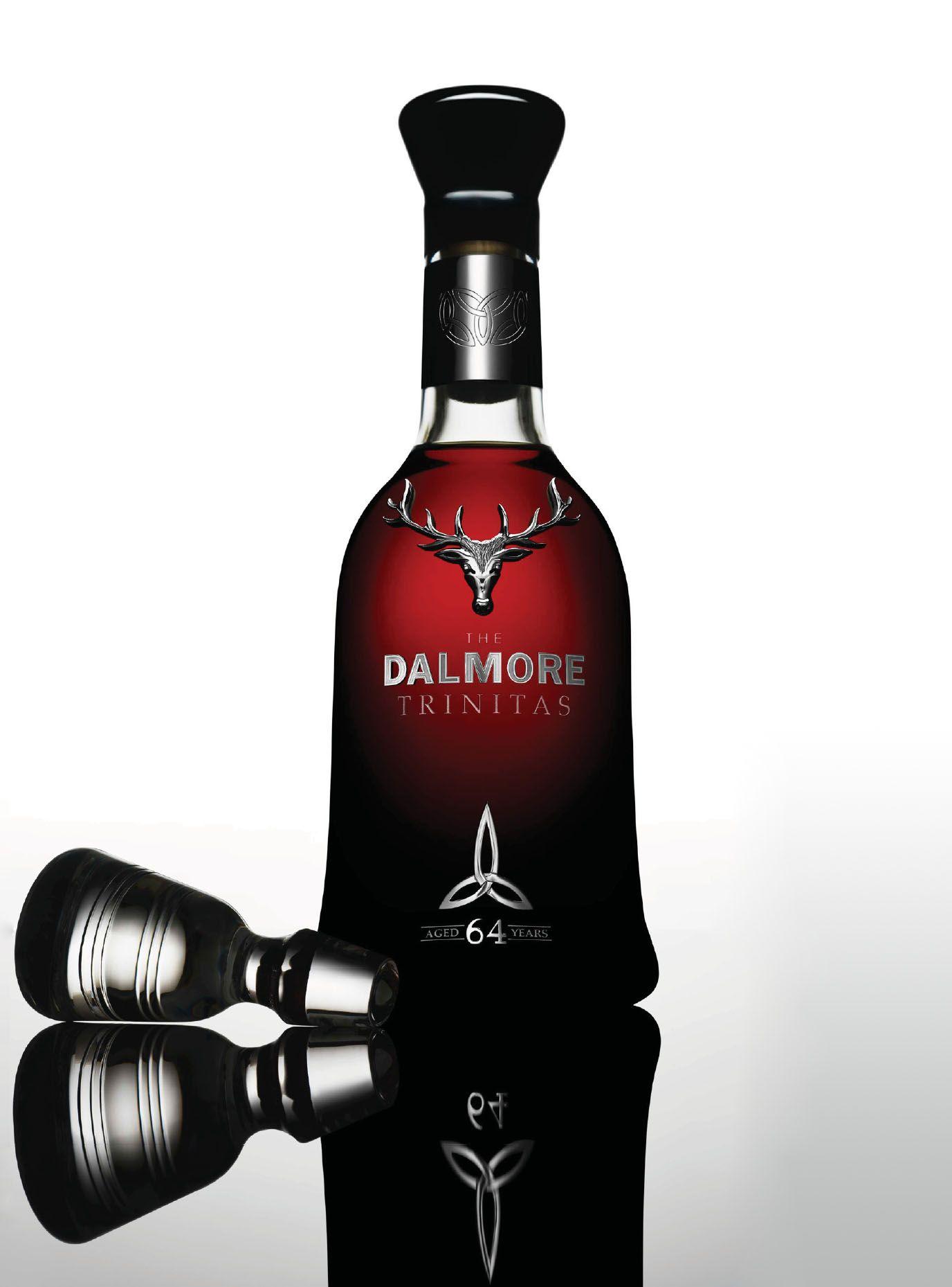 Dalmore 64 100 000 Bottle Whiskey Whisky