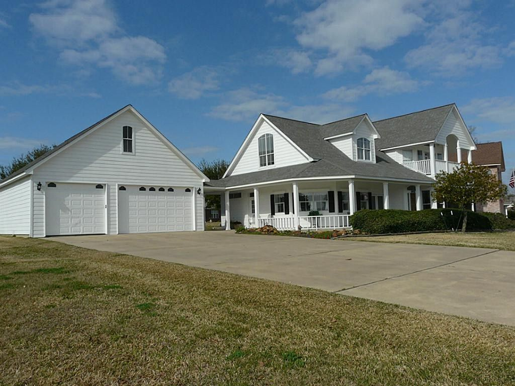 House vacation rental in Willis from VRBO.com! #vacation #rental #travel #vrbo