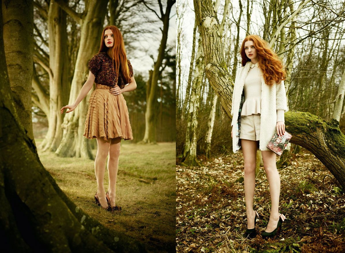 Ted Baker Collection for Woman