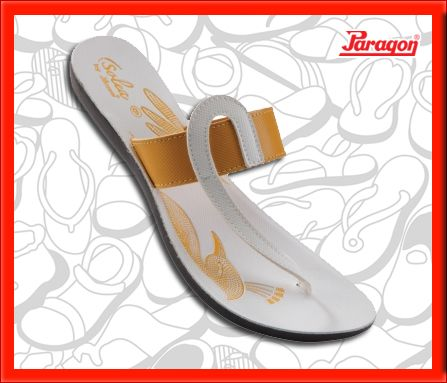 Paragon Solea slippers