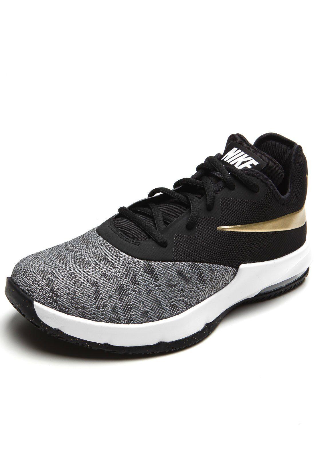 Nike Air Max Infuriate III Low »