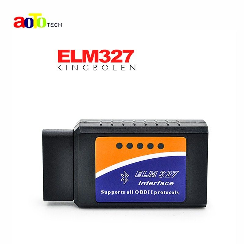 ELM327 Bluetooth V2 1 Interface Works On Android Torque Elm 327