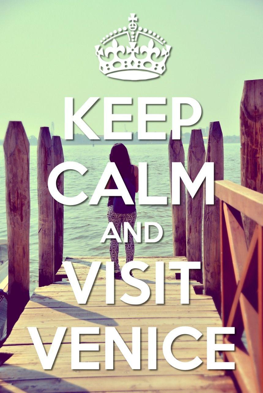 #Venice #Venezia #keepcalm
