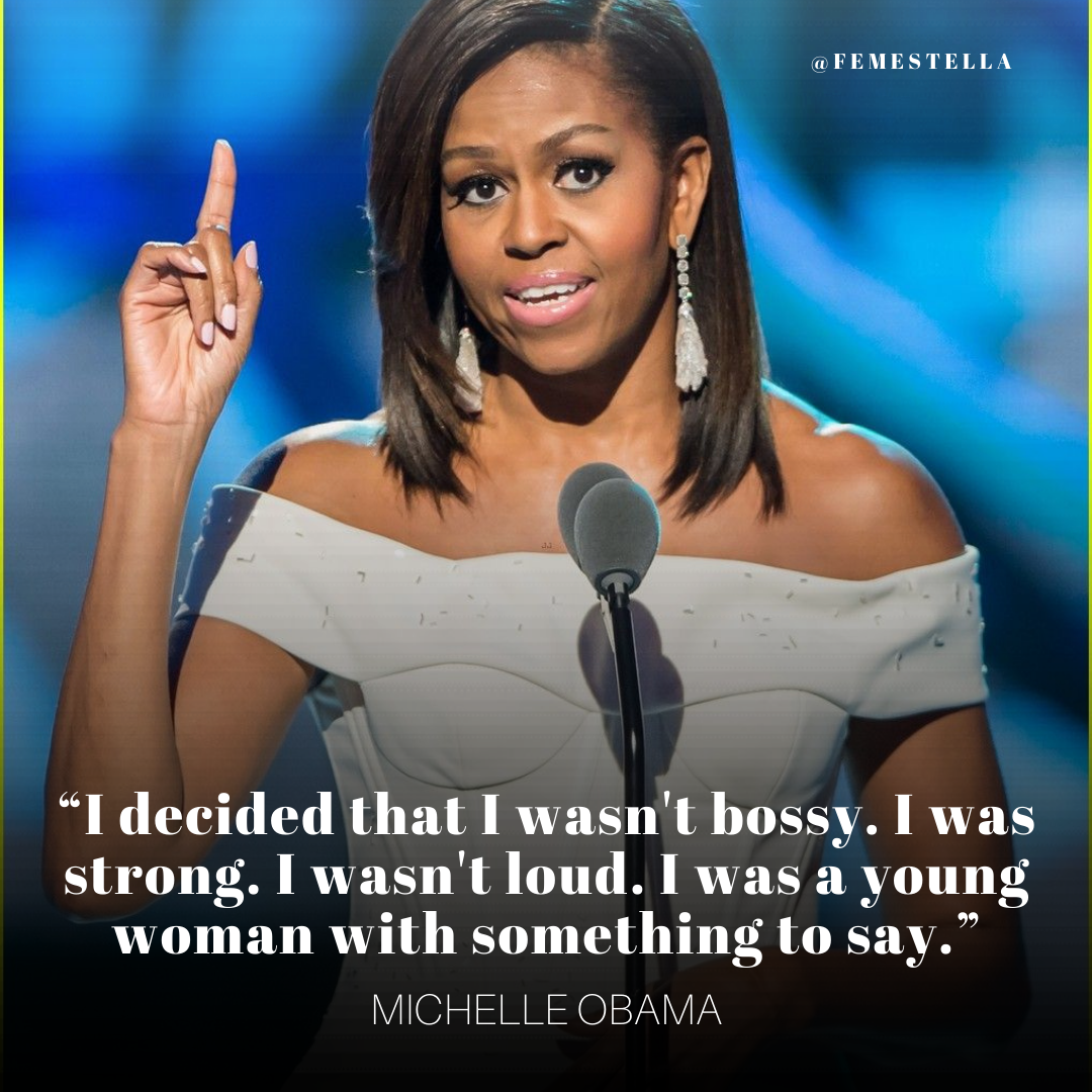 Michelle Obama on Using the Power of Pop Culture to Sway Young Voters