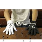 [$18.12] Electronic Piano Gloves with Speaker