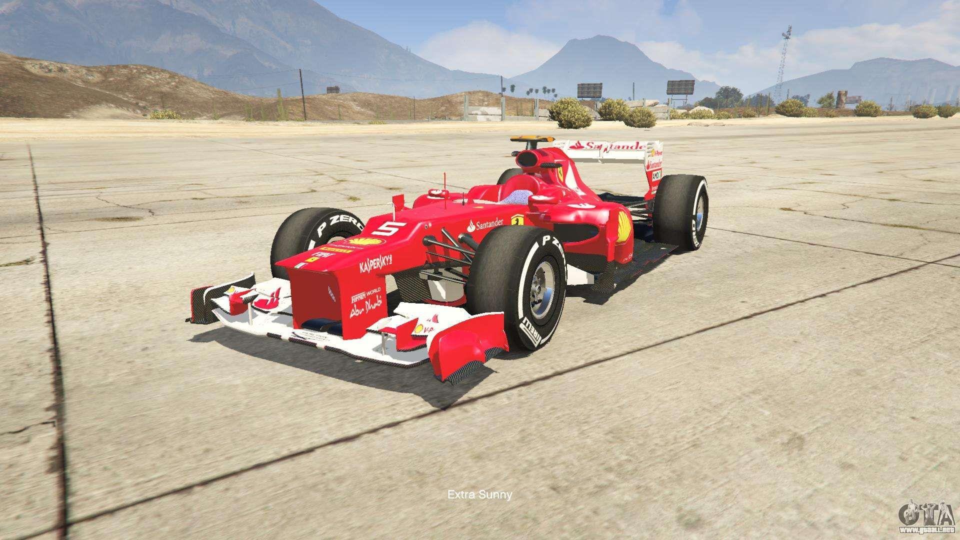 13fe1e9235ddcb587eed403844868799 - How To Get A Formula 1 Car In Gta 5