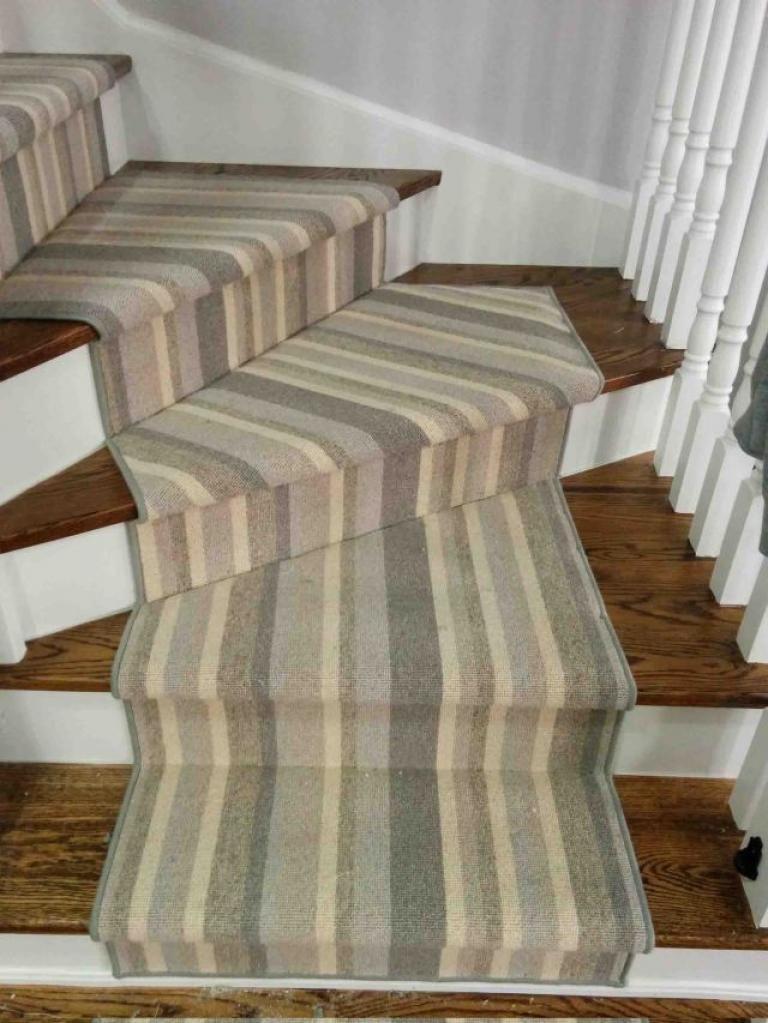 SPLENDID STAIRS RUNNER IDEAS FOR YOUR CASTLE | Stair ...