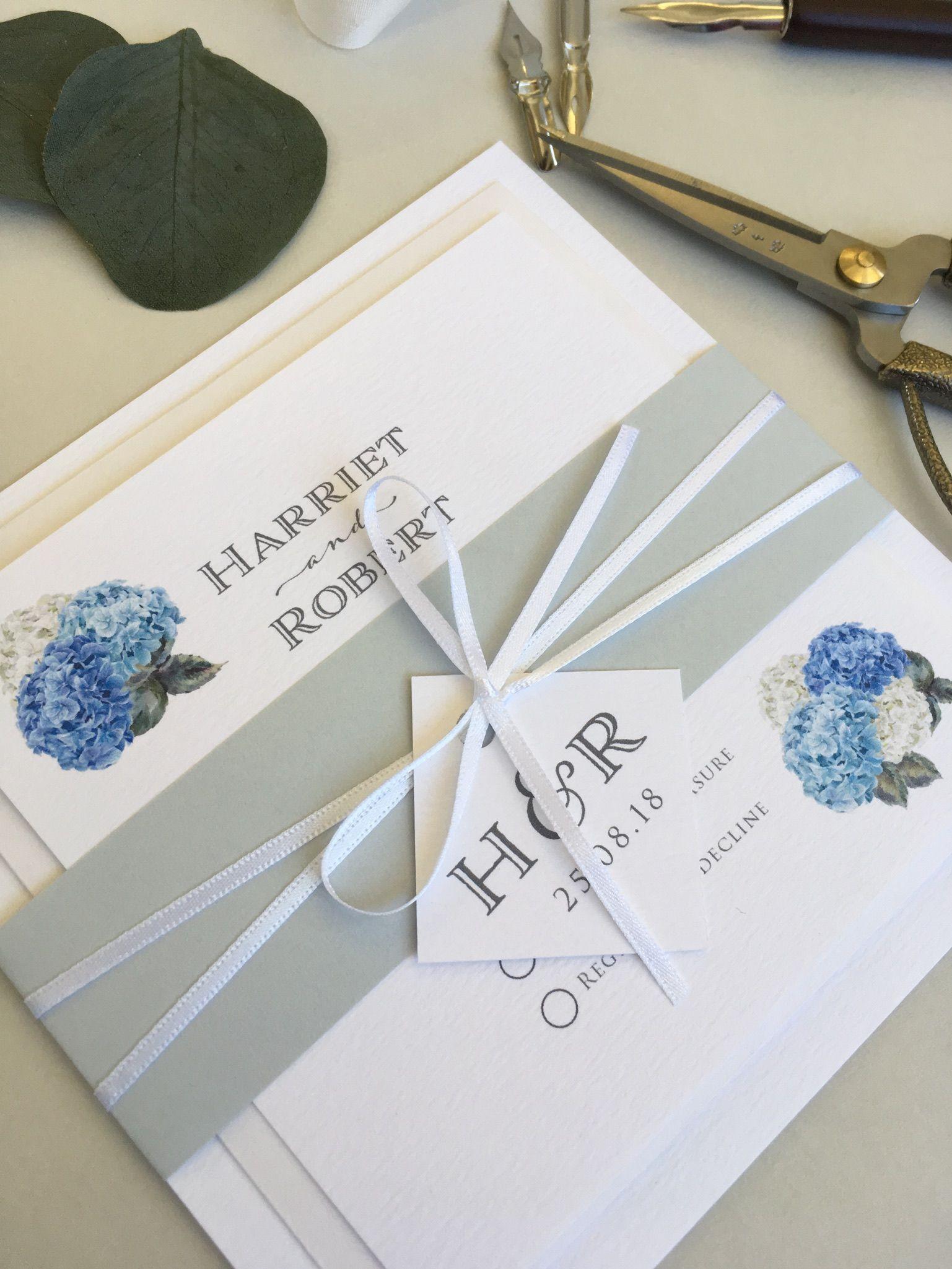 Wedding Invitations Wedding Invitations Beautiful Wedding Invitations Blue Wedding Invitations