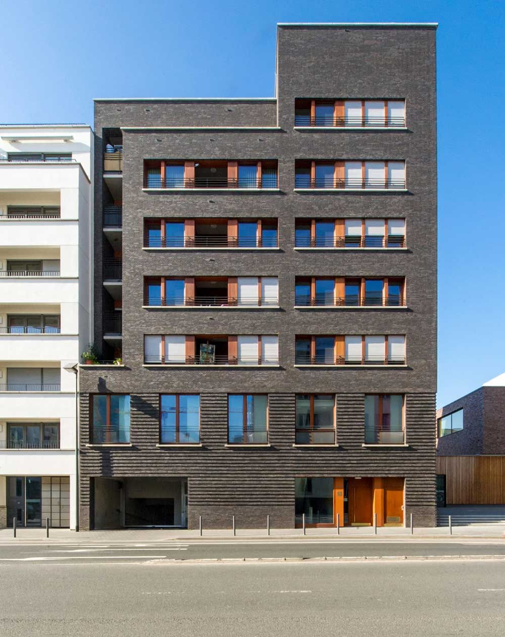 auszeichnung gemeindezentrum und altersgerechtes wohnen stefan forster architekten gmbh lisa. Black Bedroom Furniture Sets. Home Design Ideas