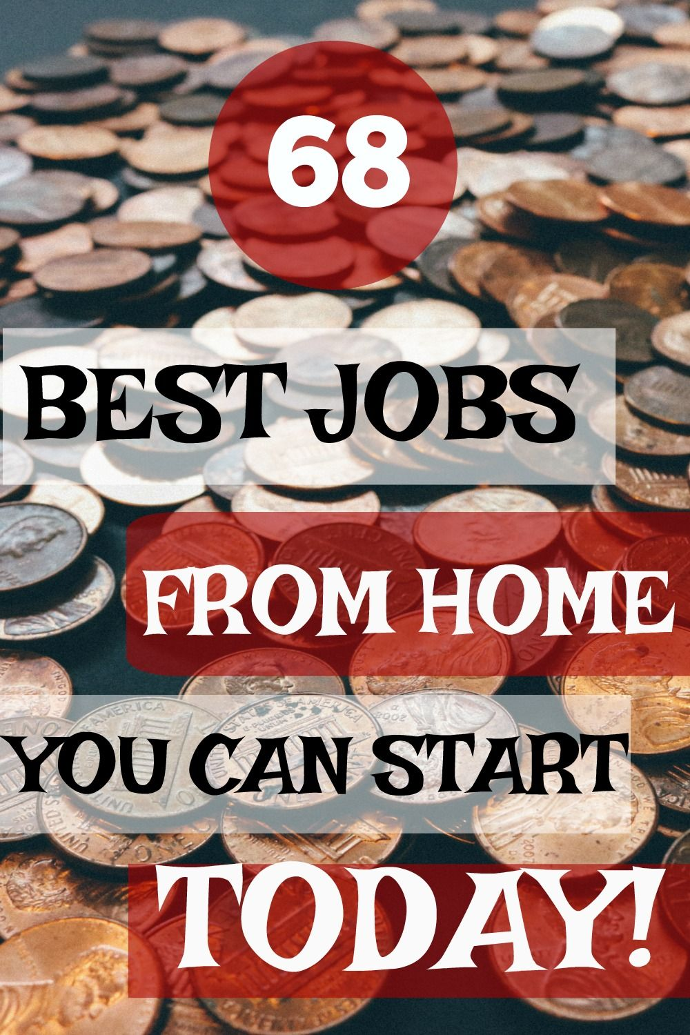 68 best work from home jobs you can start today make