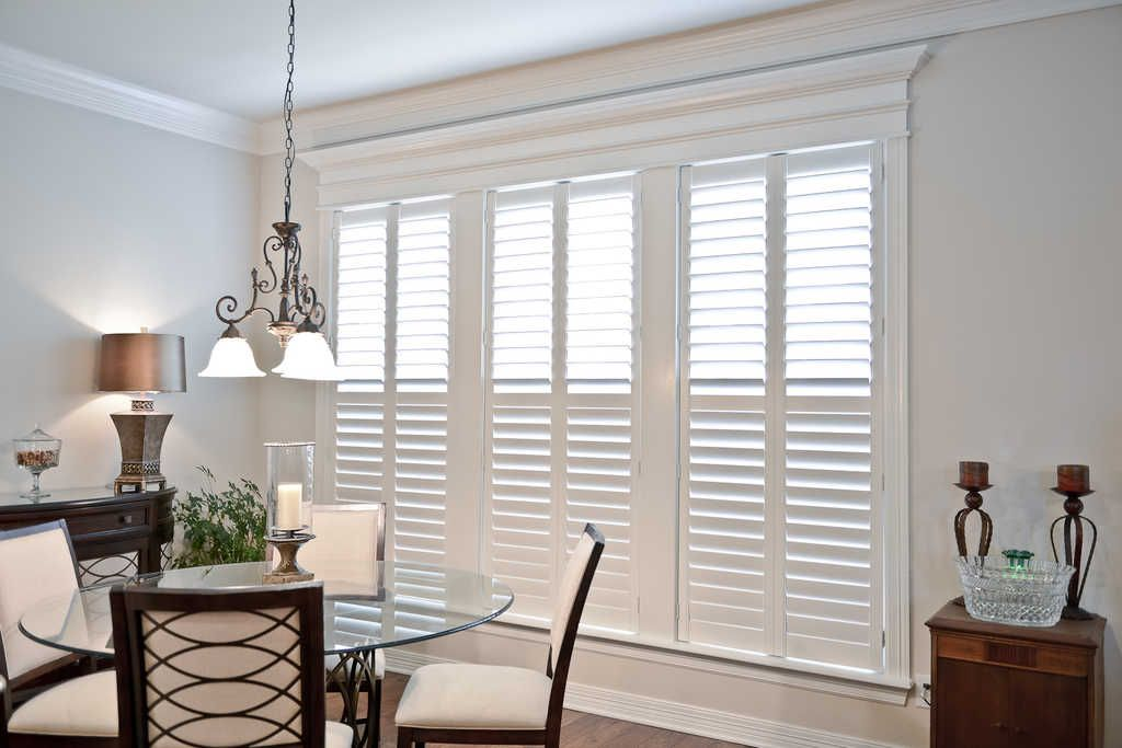 Beautiful Homes Deserve Fabulous Window Coverings Plantation Shutters Blinds And Shades By The