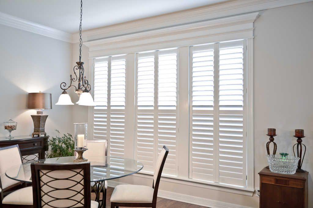 Beautiful Homes Deserve Fabulous Window Coverings
