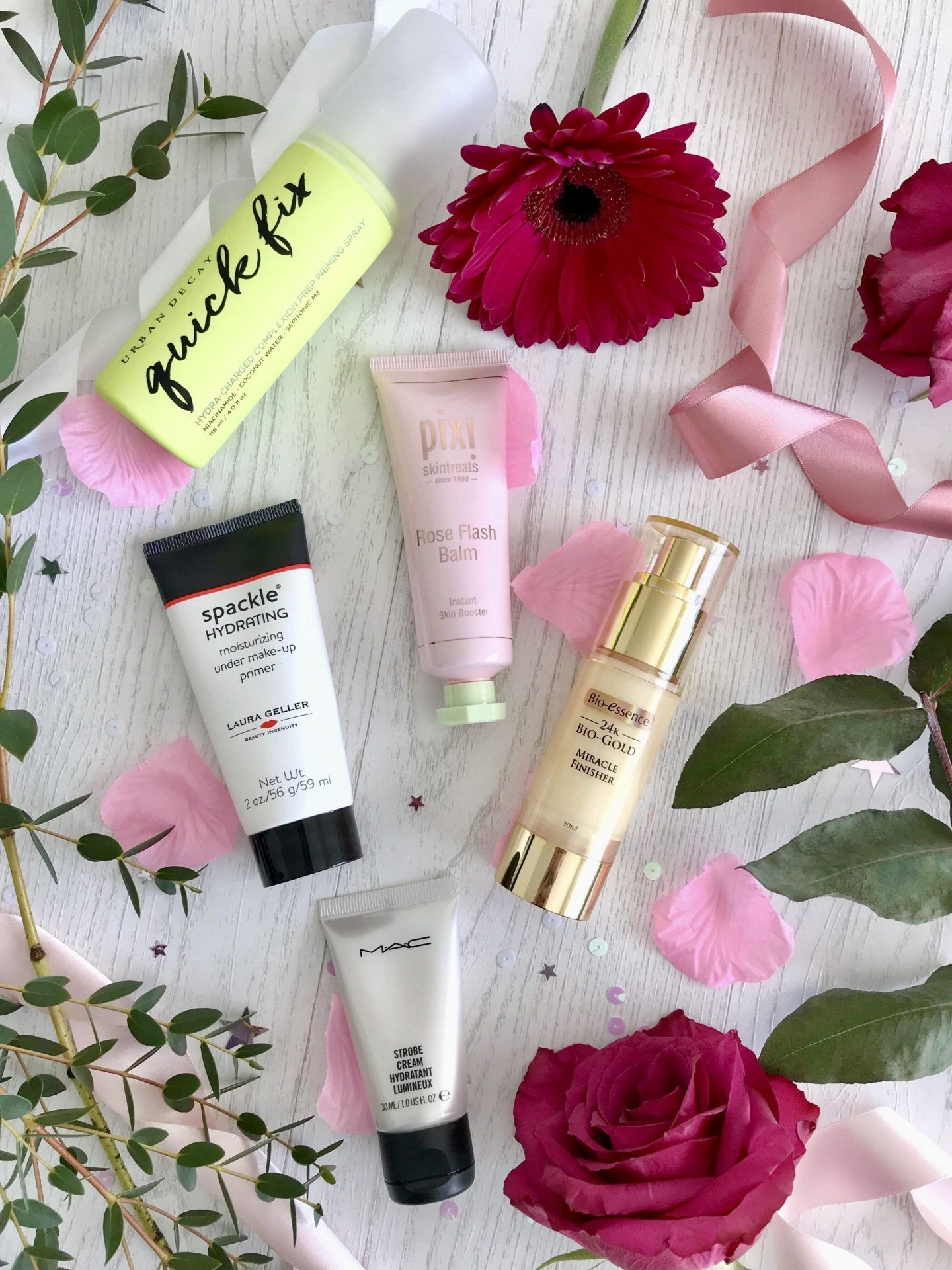 Skin Care Tips That Everyone Should Know Primer for dry