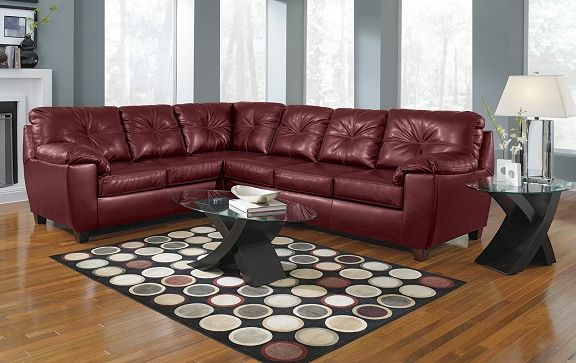 Value City Furniture Alexandria Va: Good News. With The Rialto II Collection, You\'ve Found