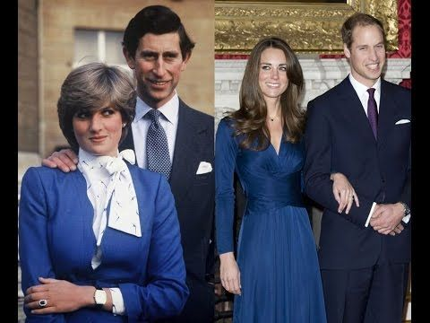 Princess Diana and Kate Middleton comparisons Princess Diana and Kate Middleton comparisons As the wife of the future King of England Kate Middleton is bound to draw comparisons between herself and her husband's mother Princess Diana. Princess Diana and Kate Middleton Have the Same Style - Kate Middleton and Princess Diana's Matching Outfits ---------------------- subscribe for more videos : https://www.youtube.com/channel/UCRI8hHuxo-hCNAHRpVlkuzg blogger   : http://ift.tt/2aG9g8n Google…