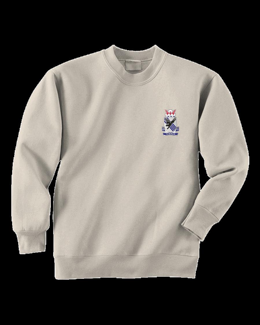 Custom Embroidered 505th Parachute Infantry Regiment Sweatshirt Meach S Military Memorabilia More Sweatshirts Military Memorabilia Embroidered [ 1125 x 900 Pixel ]