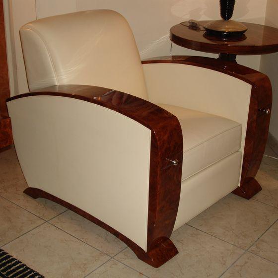 Mobilier Art Deco Fauteuil Art Deco Chaise Art Deco Meubles Art Deco