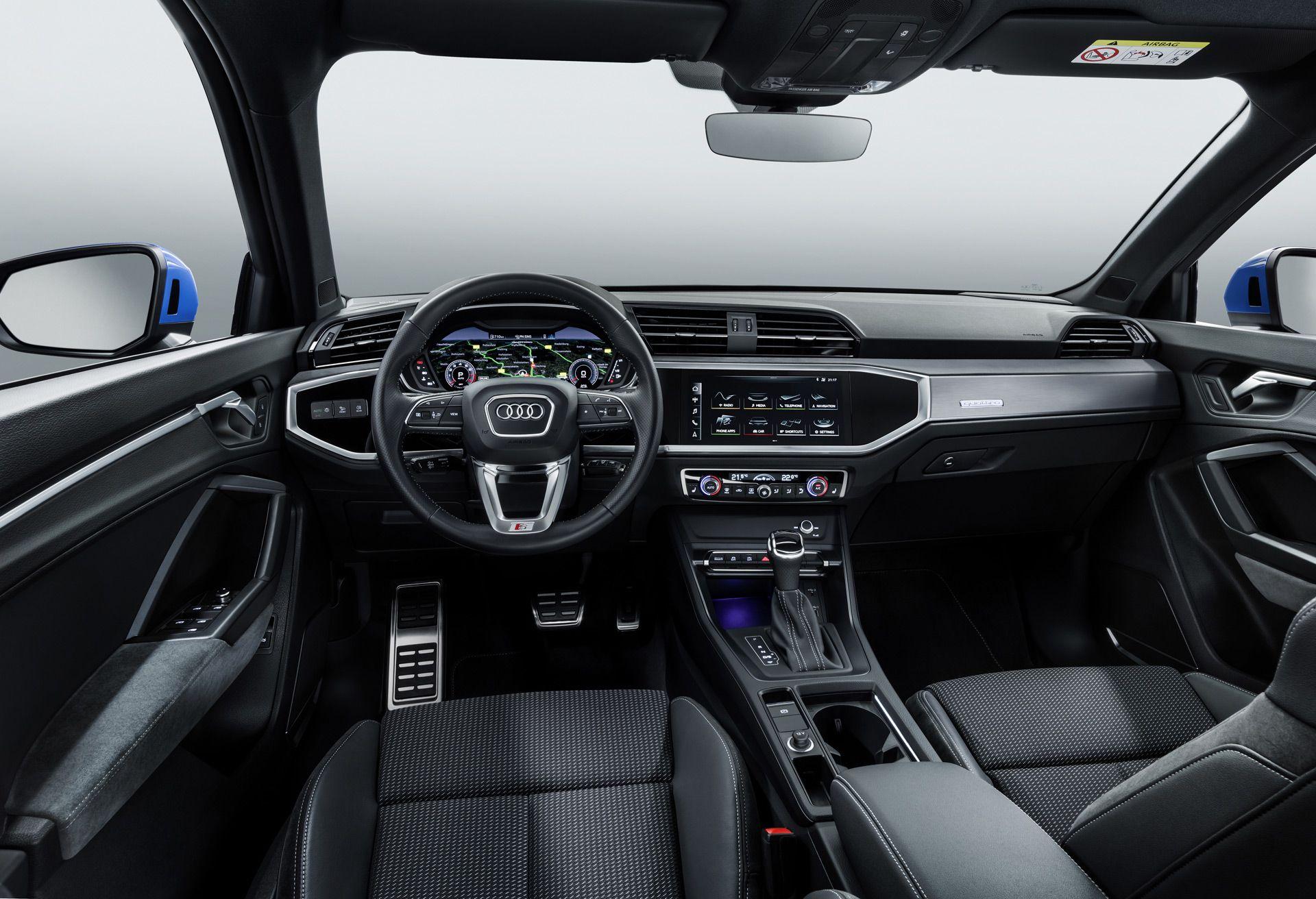 2019 Audi Q3 Preview In 2020 Audi Q3 Audi Q7 Hybrid Audi