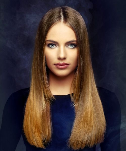 20 woman long hairstyles for 20192020 with images