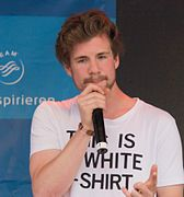 Luke Mockridge Luke Mockridge Luke