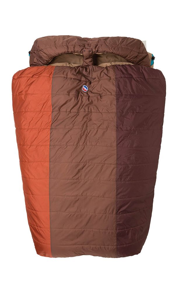 Dream Island 15 Double Sleeping Bag Big Agnes Sleeping Bag