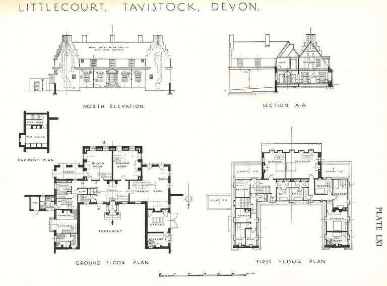 Lutyens Architecture Google Search Floor Plan Drawing Apartment Floor Plans Floor Plans