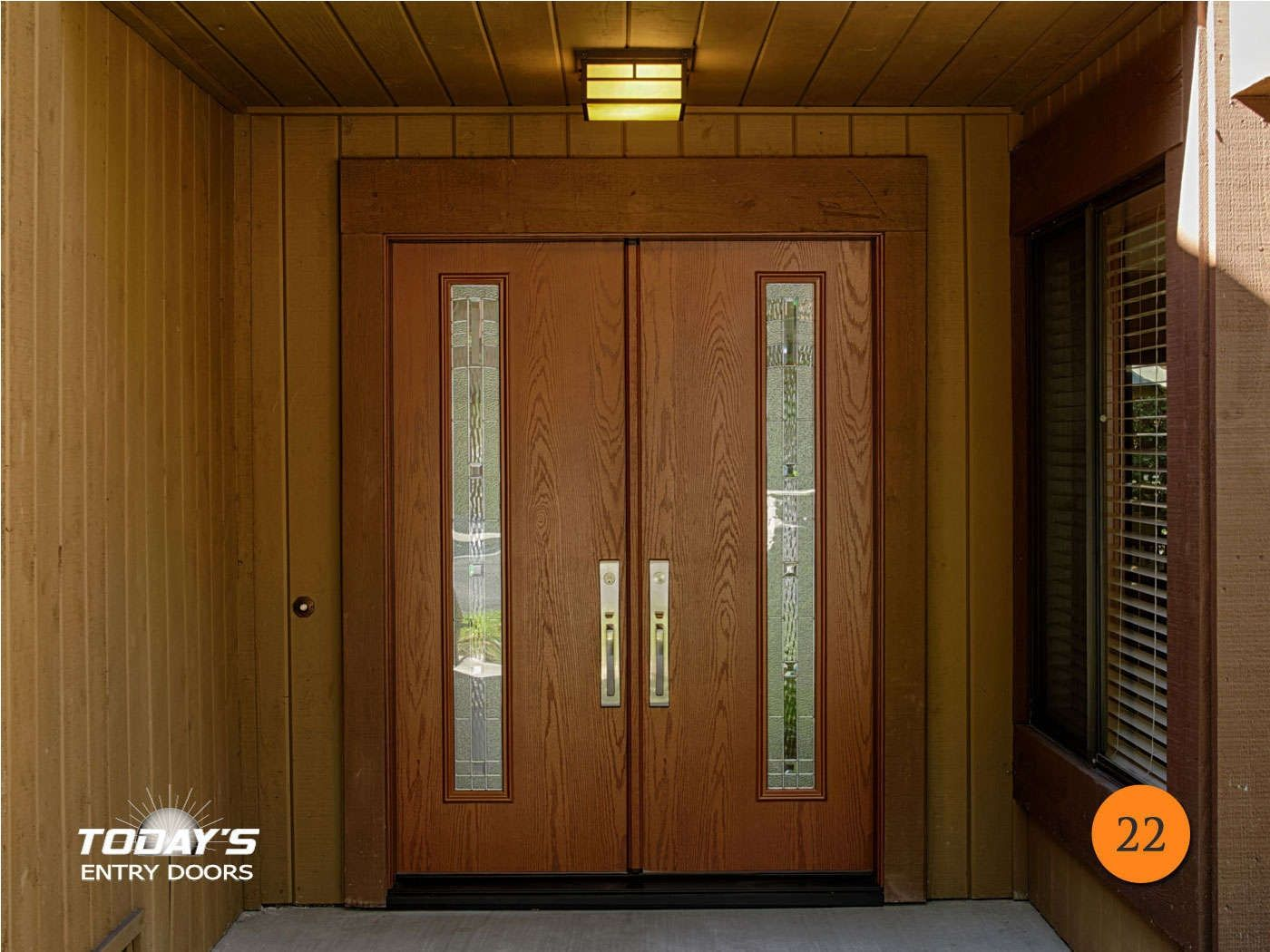 Modern Double Front Entry Doors Httpthewrightstuff