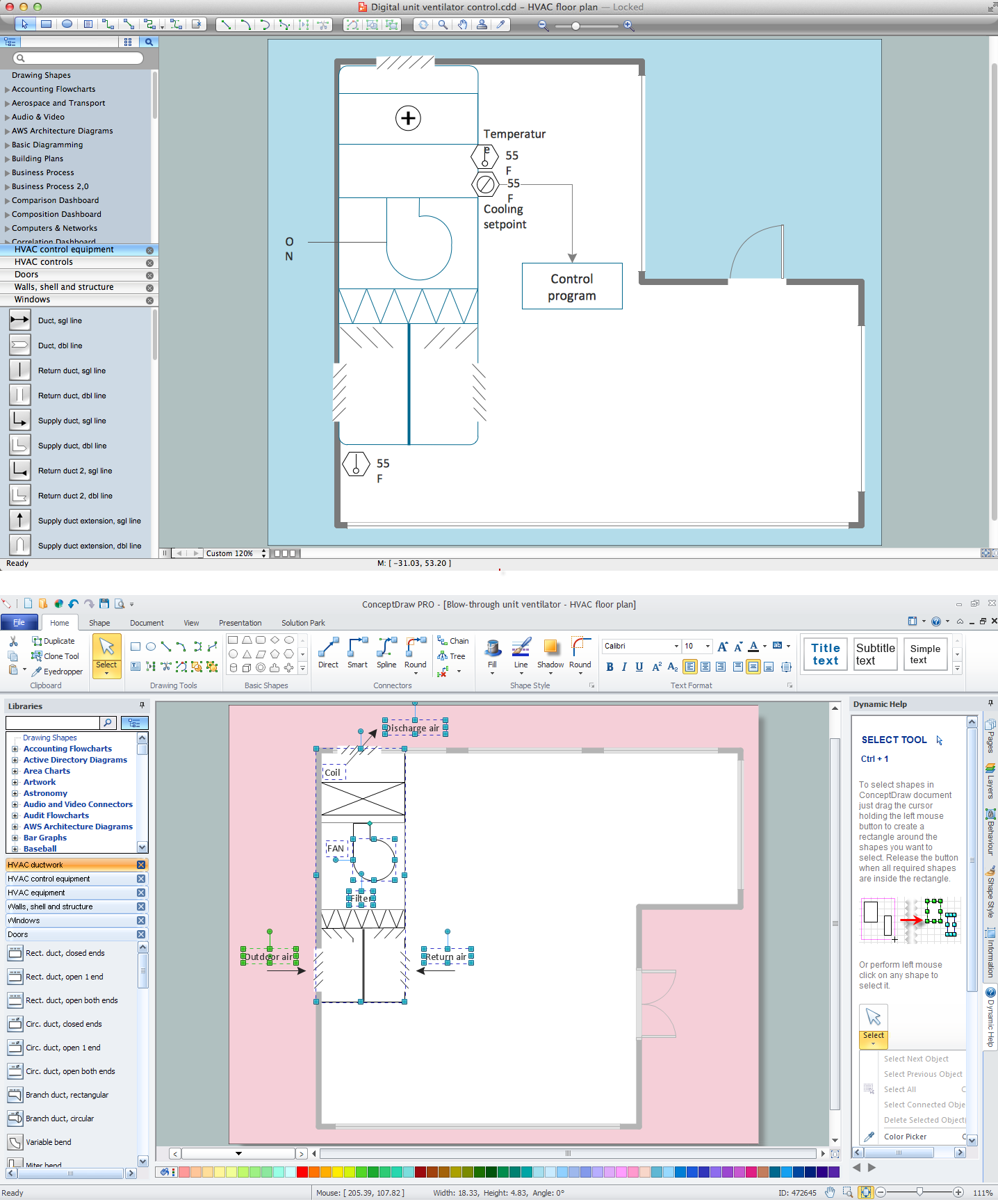 House Electrical Plan Software Electrical wiring diagram