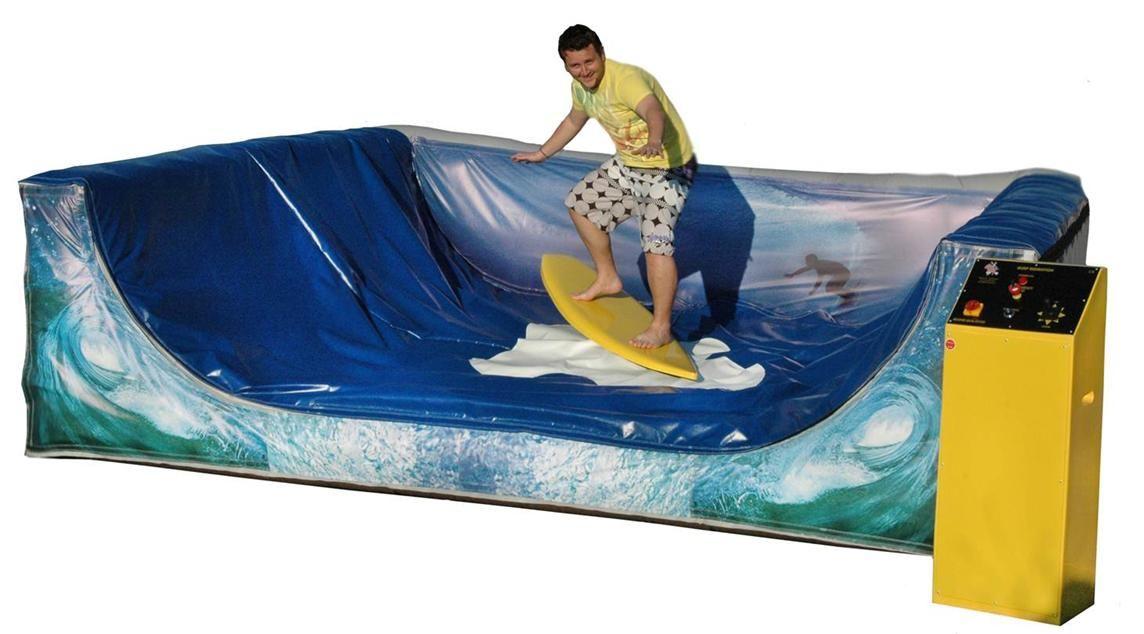 mechanical surfboard rental near me