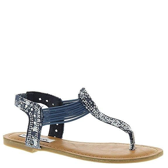 782169a29c1 Steve Madden® Kids Jtaahnee is the bee s knees for the little fashionista  in your life