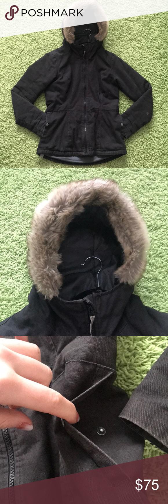 Women S Black Bench Winter Jacket Winter Jackets Jackets Black Bench [ 1740 x 580 Pixel ]
