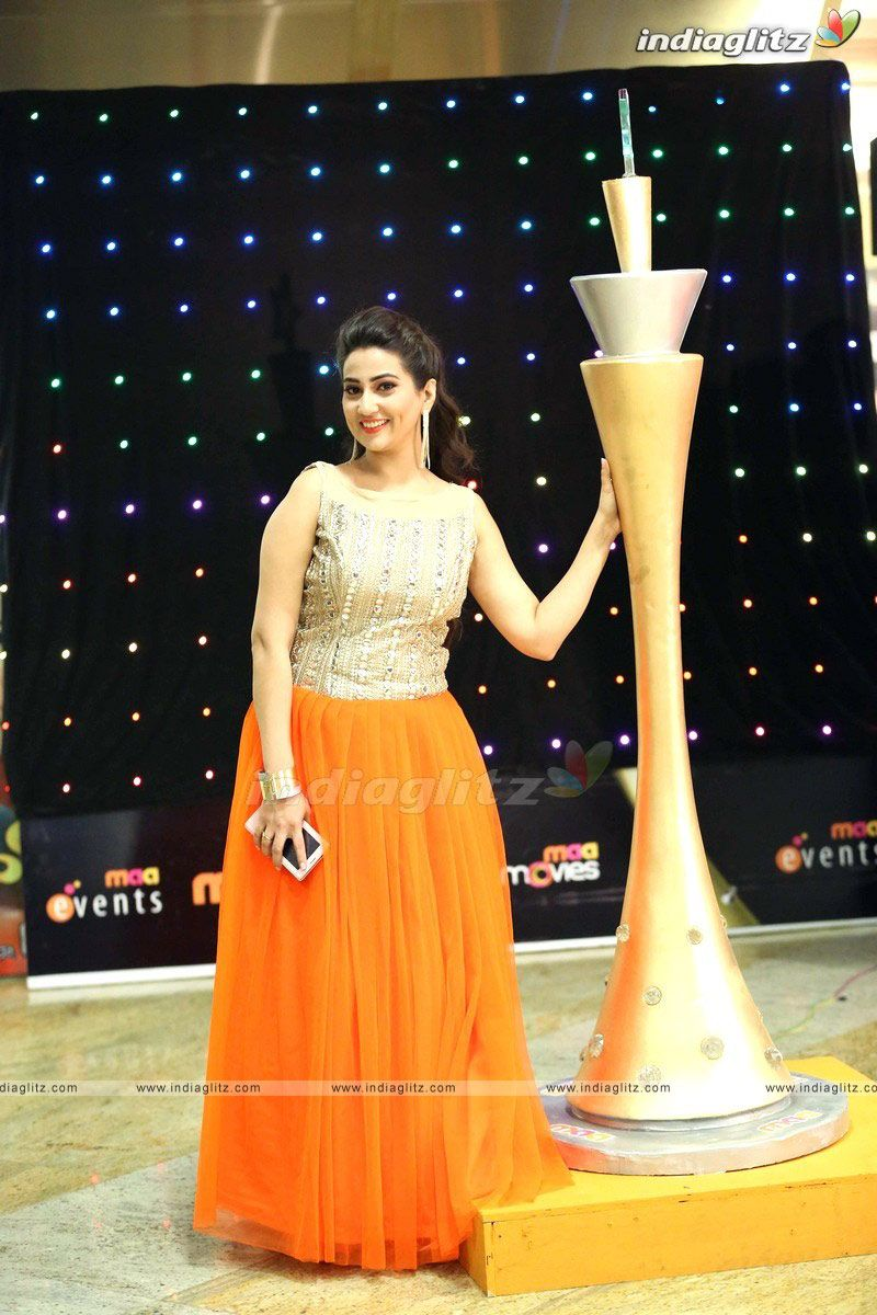 Events - Cinemaa Awards 2016 Red Carpet gallery clips actors actress stills images