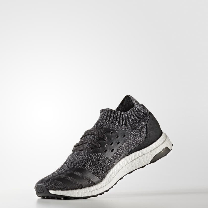 97aacbc6a230e UltraBOOST Uncaged Shoes Black BY2551 Adidas Ultra Boost Uncaged