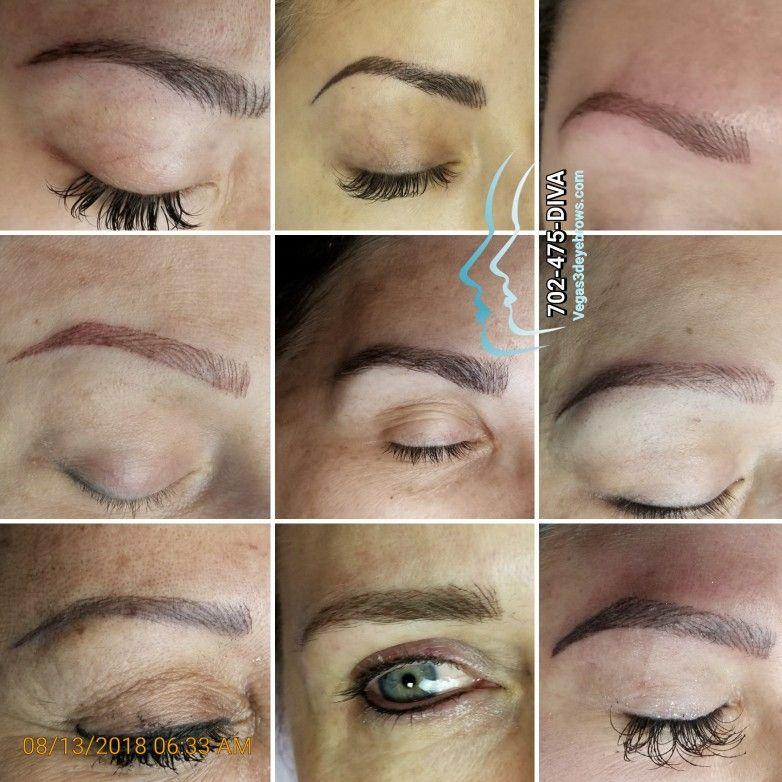Permanent makeup by Theresa in Las Vegas NV. 702475DIVA