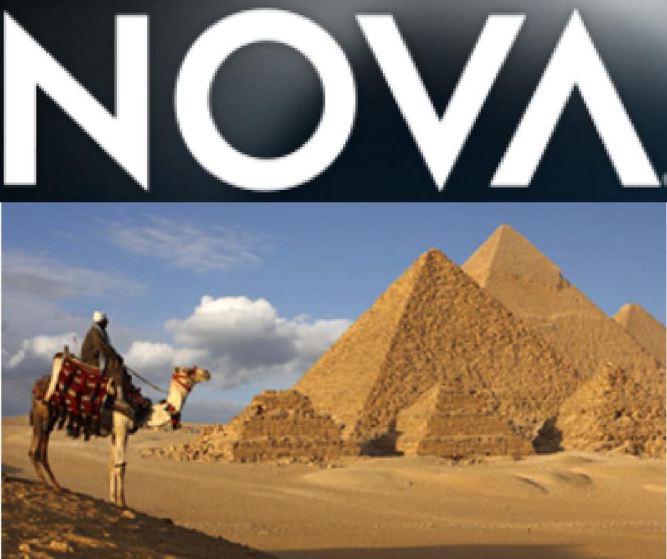 Nova Virtual Pyramid Tour