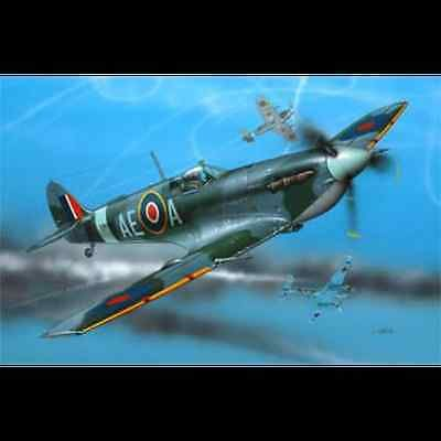 DoubleQuicktime - Revell 04164 1/72 Spitfire Mk V B RVLS4164 for USD10.17 (Earn USD0.00 as referral,Learn How Here)