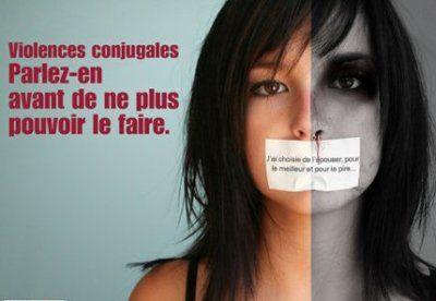 Slogans violence conjugale buscar con google violence - Porter plainte pour violence physique ...