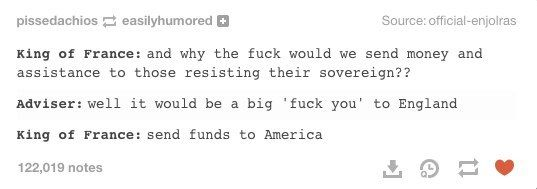 19 Times Tumblr Got Real With France #history