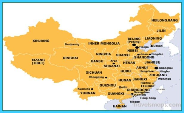 Cool Map Of Wenzhou Wenzhou Hefei Map