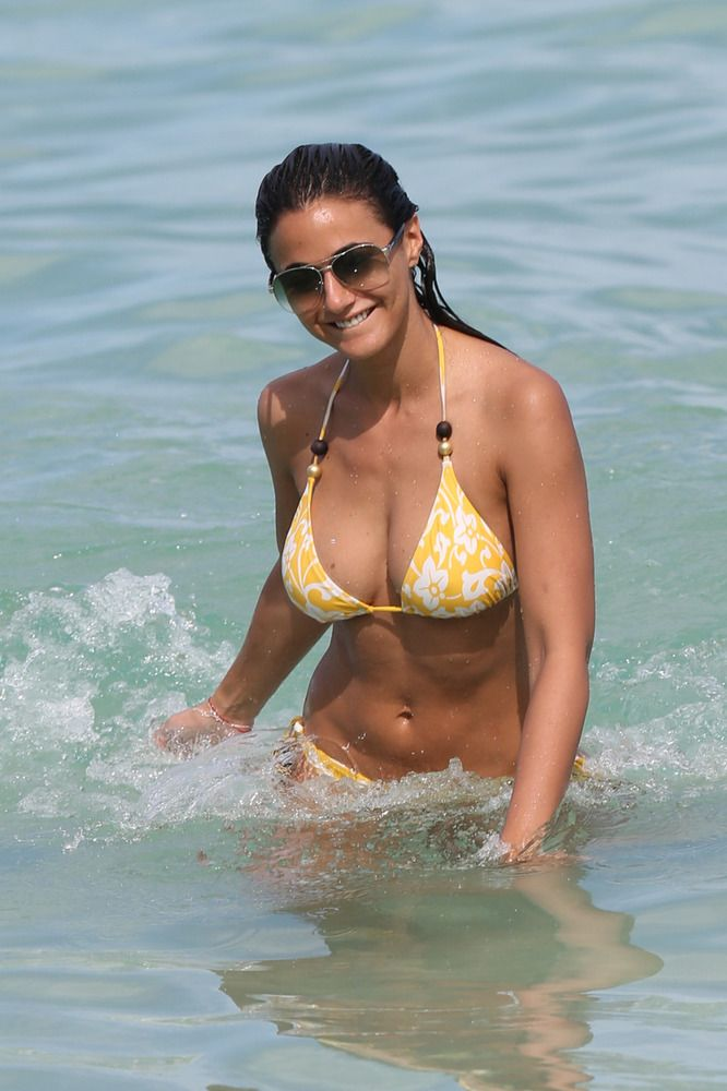 Cleavage Swimsuit Emmanuelle Chriqui  nudes (77 pictures), Twitter, in bikini