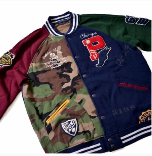 Details About Polo Ralph Lauren Men Tigers Military Camo