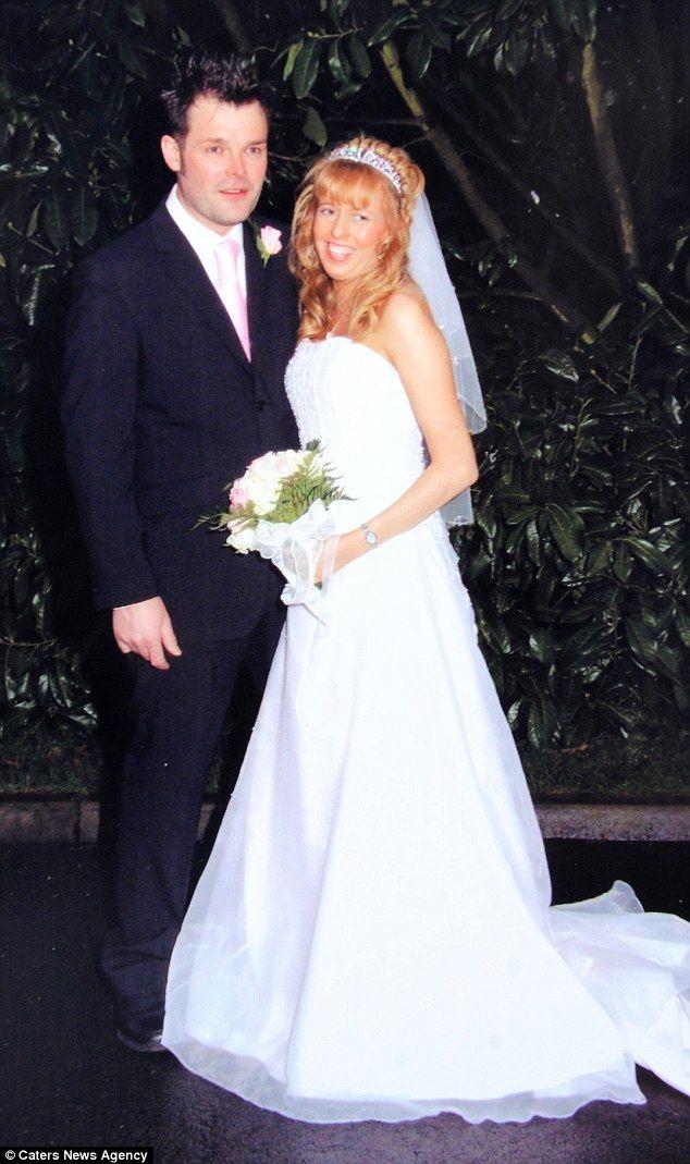 Sex change bride