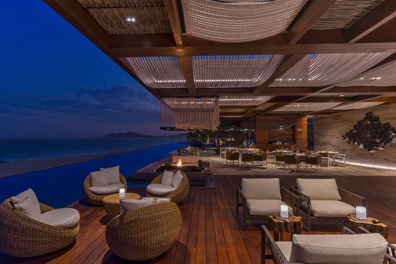 Solaz  A Luxury Collection Resort  Los Cabos Pays Tribute