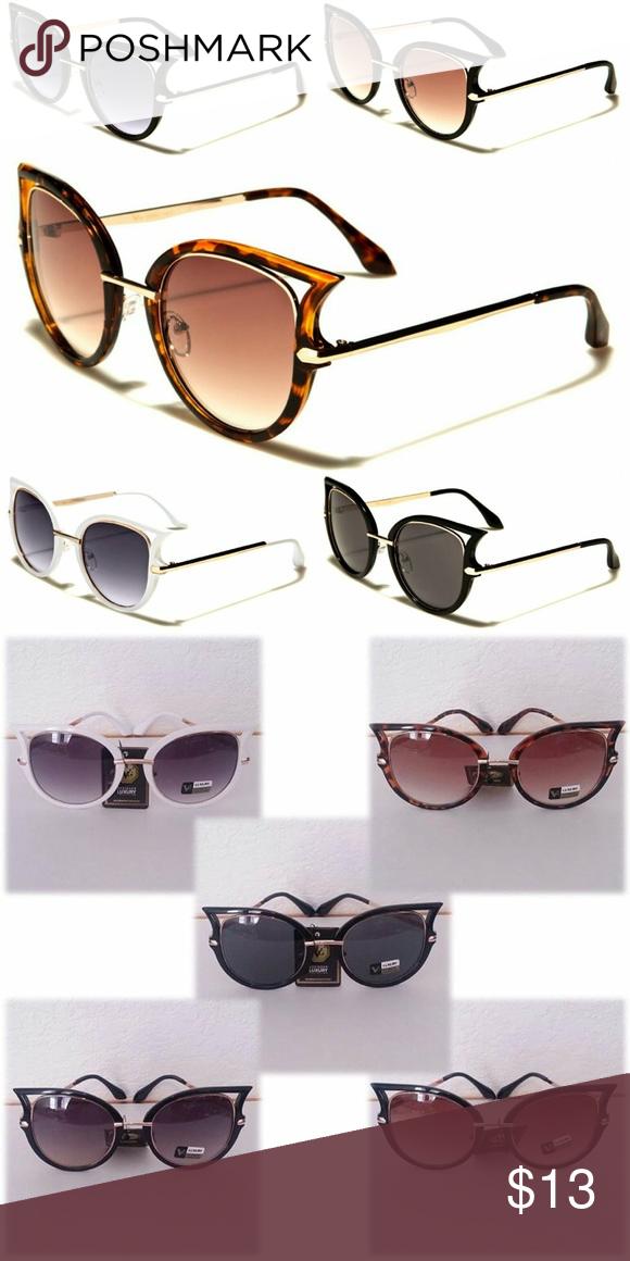 db093791bc5d Luxury Cat-Eye Sunglasses Dita Von Teese