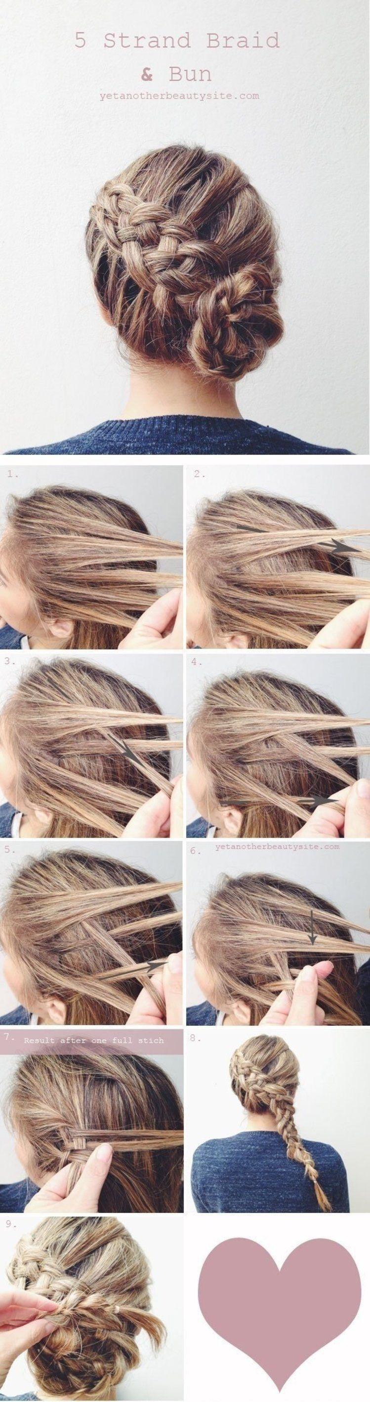 Pin Na Włosy 3